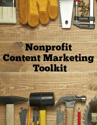 Nonprofit Content Marketing Toolkit