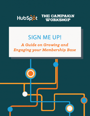 A Guide on Growing and Engaging your Membership Base