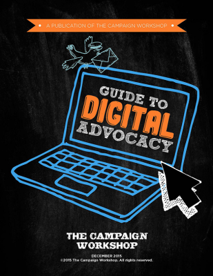 Guide to Digital Advocacy