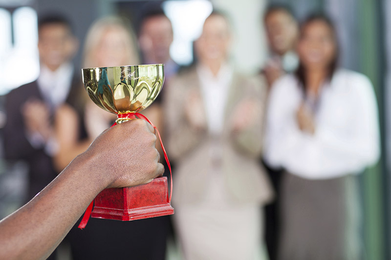 Award-Winning Political Consultant: Do Awards Matter?