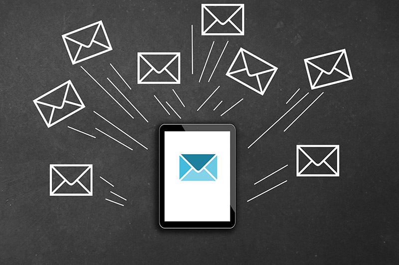 How to Build a Political Email List