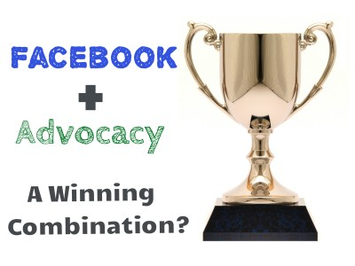 Facebook for Advocacy What are you buying_ST
