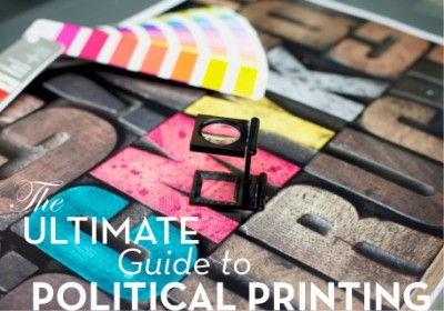 Ultimate Guide to Political Direct Mail Printing