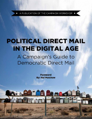 Political Direct Mail in the Digital Age