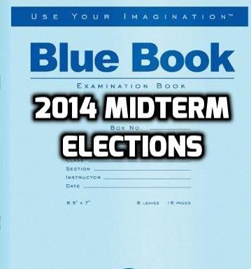 midterm elections 2014