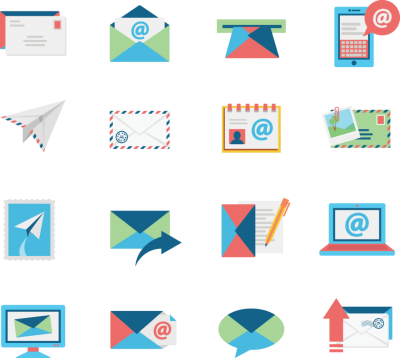 RF Thinkstock EmailIcons 186671368